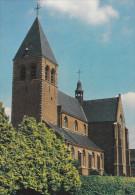 Grote Kaart Groeten Uit Zoersel Kerk Heilige Elisabeth Van Honarije Kempen Noorderkempen Voorkempen - Zoersel