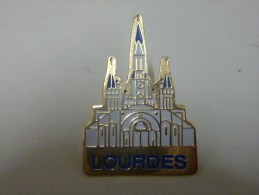 Lourdes - Cities