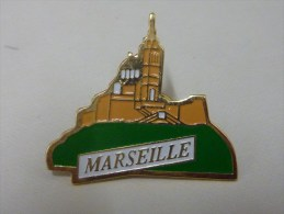 Marseille - Cities