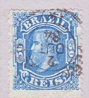BRAZIL  88   (o) - Brazil