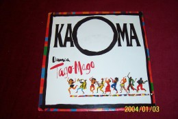 KAOMA  °  TAGO MAGO - Dance, Techno & House