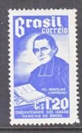 BRAZIL  784   * - Unused Stamps