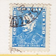 BRAZIL  796a  Wmk.  264  7mm.     (o)  1954-60  Issue - Brazil