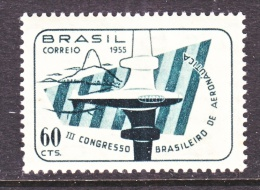 BRAZIL  819    * AERO - Brazil