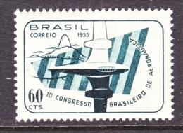 BRAZIL  819    * AERO - Unused Stamps