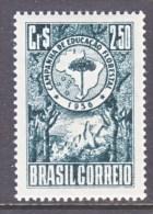 BRAZIL  841     *  TREES - Brazil