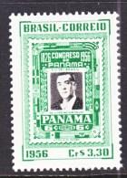 BRAZIL  843     *   STAMPS  On  STAMPS - Brazil
