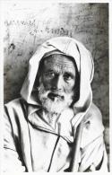 Types - Type Arabe (An Arab) - Edition La Cigogne - Carte Non Circulée - Afrique