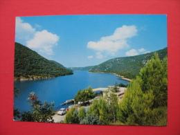 LIMSKI FJORD-Istra - Croatia
