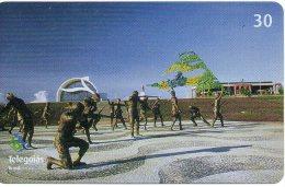 Armée Army  Télécarte Telefonkarten Phonecard B 563 - Armée