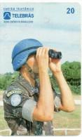 Armée Army  Militaire Télécarte Telefonkarten Phonecard B 568 - Armée