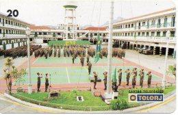 Armée Army  Militaire Télécarte Telefonkarten Phonecard B 570 - Armée