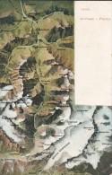 SUISSE----GRIMSEL-FURKA---voir 2 Scans - VS Valais