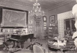 Noruega--Griegs Hjem Trlodhaugen- - Noruega