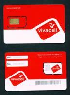 SUDAN - Mint/Unused SIM Phonecard Vivacell - Sudan