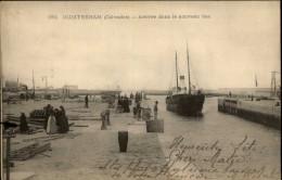 14 - OUISTREHAM - Port - Nouveau Sas - Ouistreham