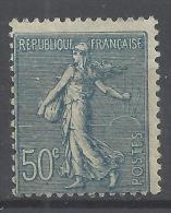 FR - 1919-26 - SEMEUSE N° 161 - SANS CHARNIERE - XX - - 1903-60 Semeuse A Righe