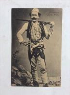 AK    ALBANIA   MALCURË PREJ MALCÜS MADHE - Albanien
