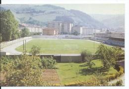 "ESTADIO - STADIUM - STADE - STADION .-  "" AGORROSIN "" .- BERGARA - GIPUZKOA.- ( ESPAÑA ) - Estadios"