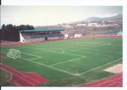 "ESTADIO - STADIUM - STADE - STADION .-  "" PALOMARES "" .- BEJAR - SALAMANCA.- ( ESPAÑA ) - Estadios"
