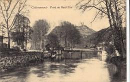 Chévremont     Pont De Haut-Ster - Chaudfontaine