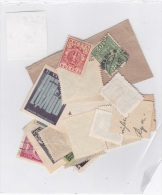 Poland Used Stamps On And Off Paper (S73) - Lots & Kiloware (max. 999 Stück)