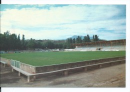"ESTADIO - STADIUM - STADE - STADION .-  "" EL SENDERO "" .- ARNEDO - LOGROÑO.- ( ESPAÑA ) - Estadios"