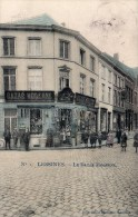 Lessie  Le Bazar  Moderne - Lessines