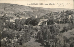 11 - CUXAC-CABARDES - Montagne Noire - Autres Communes