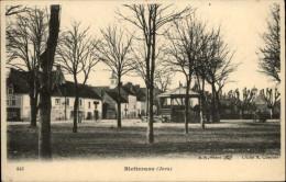 39 - BLETTERANS - Kiosque - France