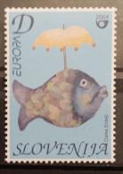 Slovenia, 2004, Mi: 473 (MNH) - Eslovenia