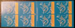 Slovenia, 2004, Mi: 476, Booklet,  (MNH) - Eslovenia