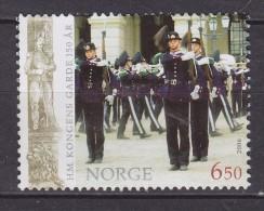 Norway 2006 Mi. 1592    13.00 Kr Königliche Garde Parade MNG - Norwegen