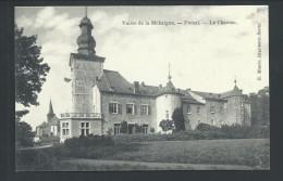 CPA - Vallée De La Mehaigne - FUMAL - Le Château   // - Braives