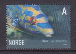 Norway 2006 Mi. 1590    A Meerestier Kuckcuckslippfisch, MNG - Norwegen