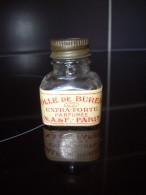 Ancien Flacon De Colle (vide) Extra-Forte Parfumée, N.A.&F. - PARIS - Autres Collections