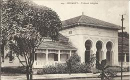 CONAKRY, TRIBINAL INDIGENE - Guinea