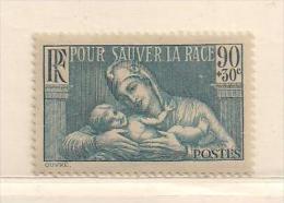 FRANCE  ( F31 - 103 )   1939  N° YVERT ET TELLIER  N°  419        N* - France