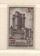 FRANCE  ( F41 - 56 )   1941   N° YVERT ET TELLIER  N° 491       N* - France