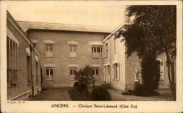 49 - ANGERS - Clinique Saint-Léonard - Angers