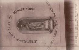 262  ST  GILDAS   VIERGE VERSO - France