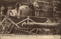 42 - SAINT-CHAMOND - Usine Des Aciéries De La Marine - - Saint Chamond