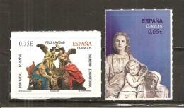 España/Spain-(MNH/**) - Edifil 4675-76 - Yvert 4353-54 - 1931-Hoy: 2ª República - ... Juan Carlos I