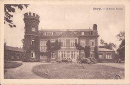 Ax - Cpa Belgique - Herstal - Château Rouge - Herstal