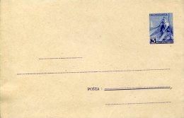 5527 Jugoslavia,  Stationery Cover 3d,  Showing The Fishing Nets, Fischernetze, Filets De Peche - Alimentación