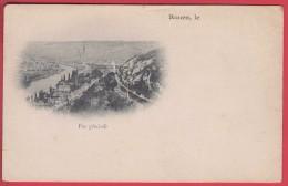 ROUEN - Avant 1900 - Précurseur ** Vue Générale * DND ** Voir Scan Recto / Verso - Rouen