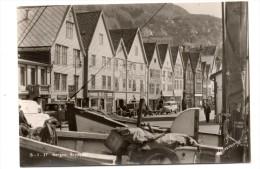 Bergen Bryggen - Norway