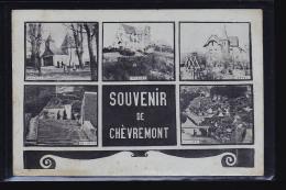 CREVREMONT - Non Classés