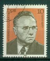 DDR 1980 / MiNr.   2500    O / Used   (c2098) - [6] République Démocratique