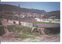 "ESTADIO - STADIUM - STADE - STADION .-  "" EL MAULI "" .- ANTEQUERA - MALAGA.- ( ESPAÑA ) - Estadios"